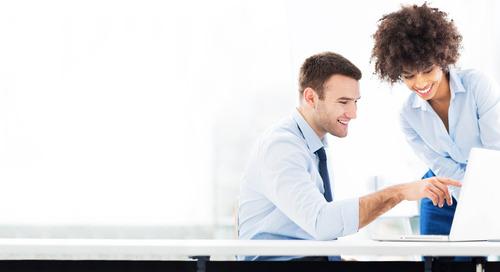 IT Buyers Review Staples Business Advantage