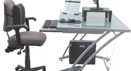 Ergonomics: 6 Factors Every Facilities Manager Should Consider
