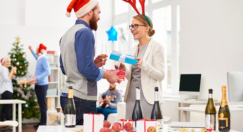 6 Ways to Throw a Holiday Office Party on a Budget