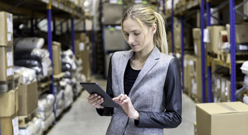 Bulk Shopping for Office Supplies: 4 Advantages