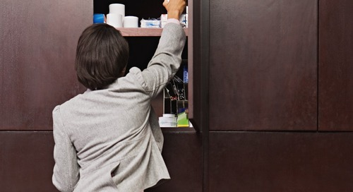 4 Office Organization Tips to Declutter Your Workplace
