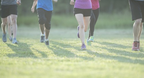 Company Wellness Programs: 5 Ways to Boost Participation
