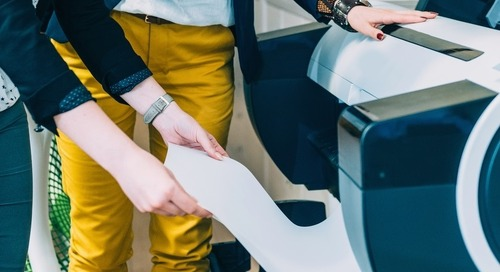 Malfunctioning Equipment? 5 Signs You Should Ditch Your Printer
