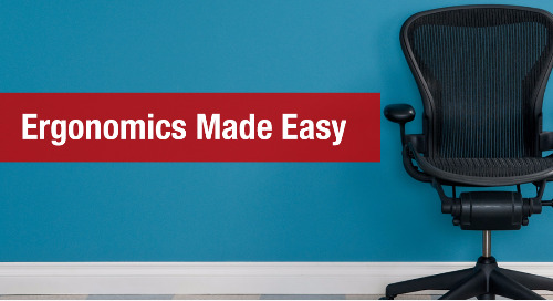 A Guide to Employee-First Ergonomics
