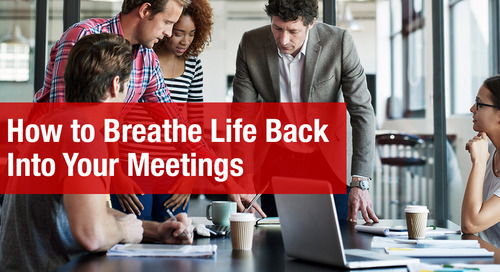 Quiz: Are You Ready to Breathe Life Back Into Your Meetings?