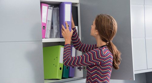 Your 6-Step Action Plan for Getting and Staying Organized