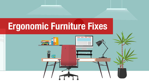 Quick Fixes For Improved Office Life