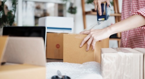 Vendor Services: How to Consolidate Your Shipping Operations