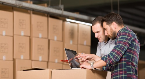 How to Keep on Top of Shipping Services During a Busy Season