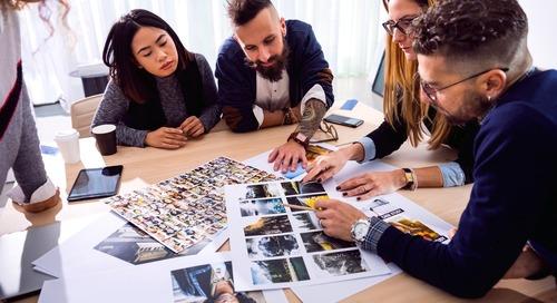 Brand Strategies: 5 Ideas for Innovative Print Marketing