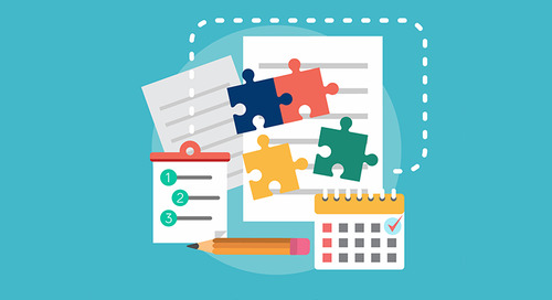 A Simple Framework for Operational Planning