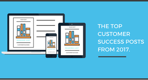 The Best Customer Success Articles of 2017