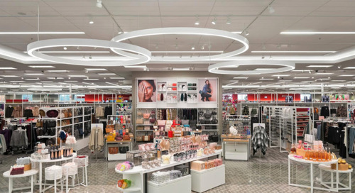 New Target Stores Focus on Customer Needs, Improve Experience