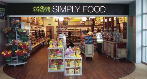 Marks & Spencer Stores are Getting Customer Centricity Right—See How