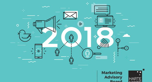 2018 Predictions from the Brightest Minds in Marketing