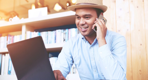 How to Maintain Quality and Control with a Contact Center Partner