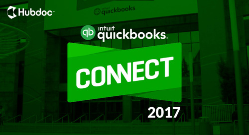 5 Tips to Get the Most Out of QuickBooks Connect San Jose 2017