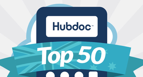 Announcing the Top 50 Cloud Accountants of 2017 (Australia)