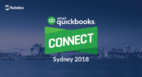 5 Ways to Get Ready for QuickBooks Connect Sydney