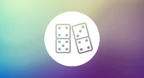 The Domino Strategy: How to Identify the First Step to Achieving Your Firm's Long-Term Goals