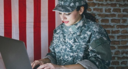 Topcoder Launches Crowdsourcing Community to Help U.S. Military Veterans Transition to Technology Jobs