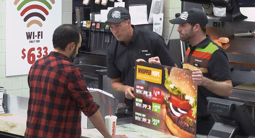 Whoppers and Net Neutrality