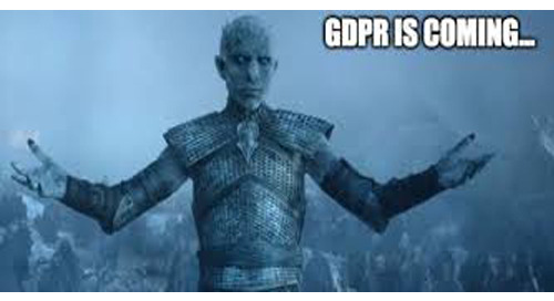 Yup, There's a GDPR Meme For That