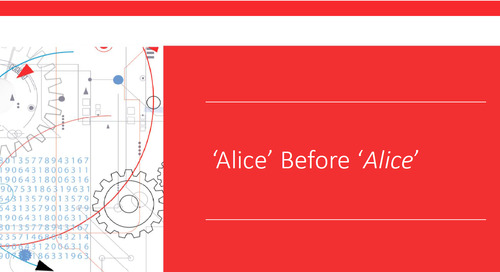 On Demand Webinar: 'Alice' Before 'Alice'