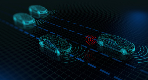 Now Trending Patent Examination: Autonomous Vehicles