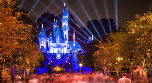 Pop Culture Patents: Disney's Newest Theme Park Ride