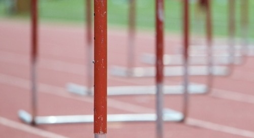Six Patent Search Hurdles and the Solution You Have Been Looking For