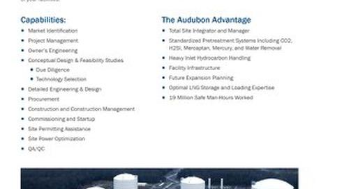 LNG Integration Solutions