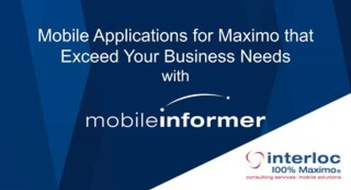 Mobile Apps that Exceed Business Needs - Final