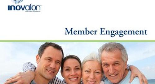 Member Engagement Solution - Samples