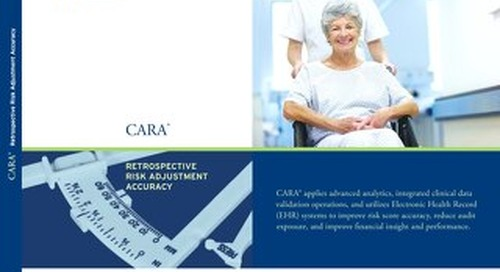 CARA Risk Adjustment Accuracy