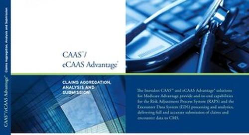 CAAS-eCAAS Advantage for Medicare