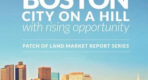The Boston Report