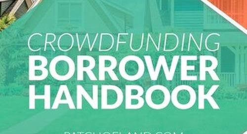 Patch of Land - Crowdfunding Borrower Handbook