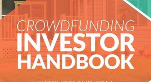 Crowdfunding Investor Handbook