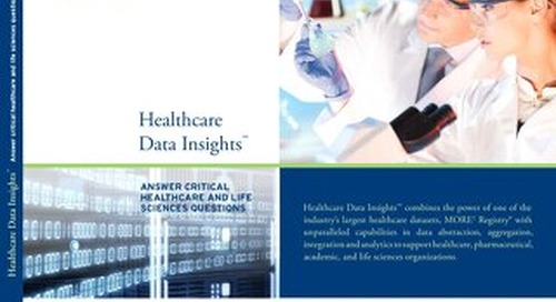 Healthcare Data Insights