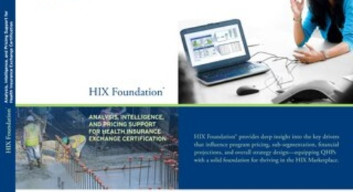HIX Foundation