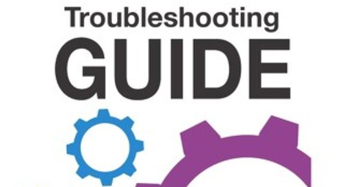 SofTest-M Troubleshooting Guide