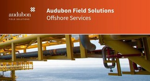 Offshore Field Services