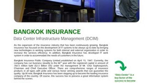 [Case Study] Bangkok Insurance - Thailand