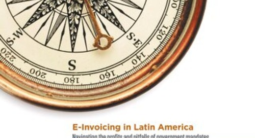 E-Invoicing in LATAM
