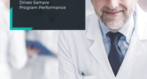 Better Data Hygiene Saves Money, Drives Sample Program Performance