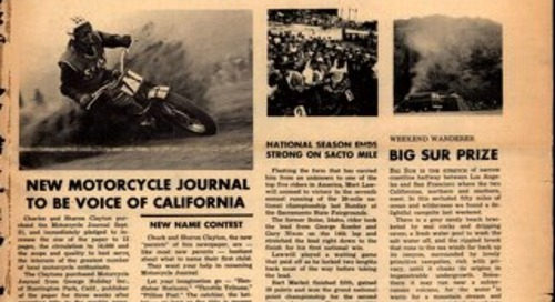Cycle News 1965 09 23