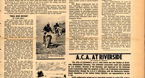 Cycle News 1966 05 26