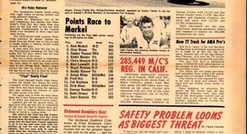 Cycle News 1966 09 29