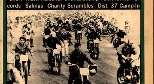 Cycle News 1967 09 07